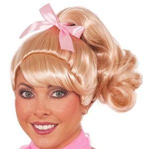 Forum Novelties Women's 50's Cutie Wig NEW